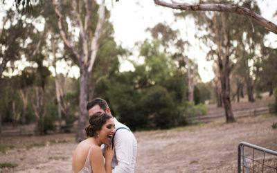 REAL WEDDING – EMU BOTTOM HOMESTEAD – JACK & SABRINA- MELBOURNE WEDDING PHOTOGRAPHER