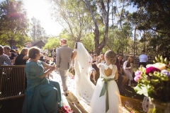 Creative, natural and fun wedding photography in Melbourne